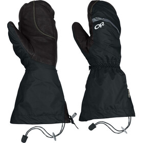 Outdoor Research M's Alti Mitts Black (001)